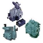 油研柱塞泵A型系列